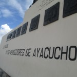 """The Nation:  To the Victors of Ayacucho"""