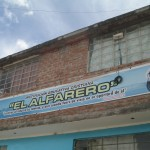 "El Alfarero (The Potter) Christian School:  ""Teach a child the way, and even when he grows old he will not stray from it"""
