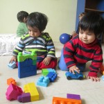 Early childhood stimulation is key to development at later stages in life