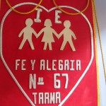 Fe y Alegria (Faith and Happiness) School