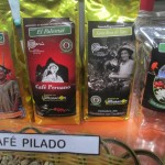 Highland offers several varieties of coffee based on the origin of the beans