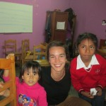 It is one thing to hear about Compassion's sponsorship program while in North America -- It is another thing to spend time in South America getting to know the sponsored children