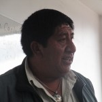 "Juan Carlos Machicado describes ""Andean Spirituality"""