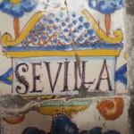 The source: Seville, a city in Spain