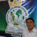 The school is directed by Pastor Pablo Huaman