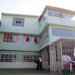 Casa Hogar Luz (House of Light Orphanage)