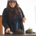 "Whitney:  ""Natural Remedies of Peru"""