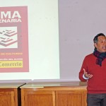 Journalist Javier Lizarzaburu described Lima Milenaria, an educational project about the indigenous people who inhabited Lima before the conquistadors arrived.