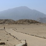 The Sacred City of Caral.
