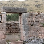 These structures have withstood weather and earthquakes for hundreds of years.