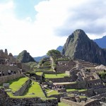 Machu Pichu, an unforgettable destination.