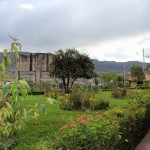 Sol de Oro – our hotel in Cusco.