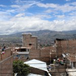 Another view of Ayacucho.
