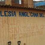 The Anglican mission in Puente Piedra.