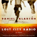 Students read Lost City Radio, a novel by Daniel Alarcon, (inspired by events in Peru) about a nation coping with fear, loss and regret in the aftermath of a leftist insurgency.