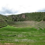 Another view of the Moray agricultural experiment.