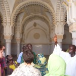 Tomb of Amadou Bamba
