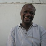 Mussa Masanja, our SST Study Coordinator - Thank you Mussa!