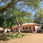 Bri's school in Musoma