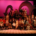 Cast, Crew and Orchestra