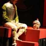 Pippin (Patrick Ressler), Player (Peter Garry)
