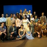 Diviners Cast and Crew